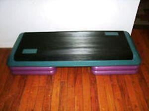 Used Reebok step for sale